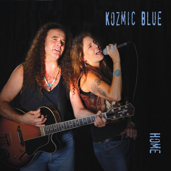 Kozmic Blue - Home