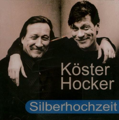 "Köster & Hocker - ""Silberhochzeit"" (Live) - Doppel-CD"