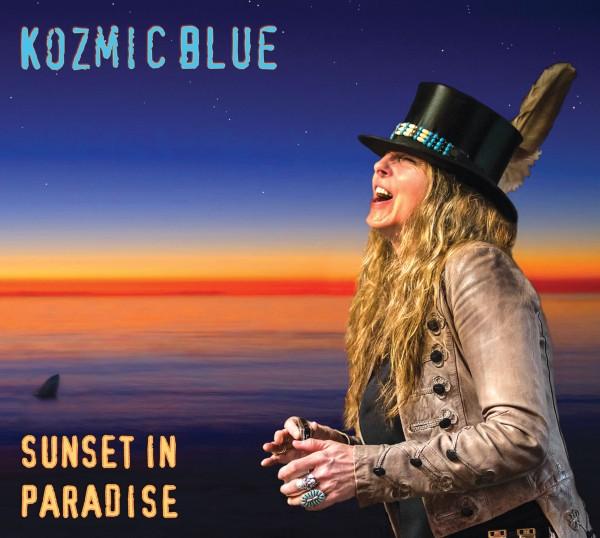 Kozmic Blue - Sunset in Paradise