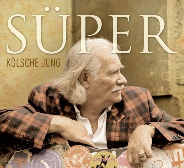 Hans Süper - Kölsche Jung
