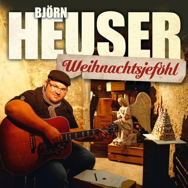 Björn Heuser - Weihnachtsjeföhl