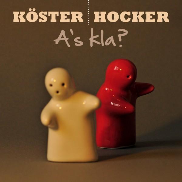 Köster & Hocker - A's kla?