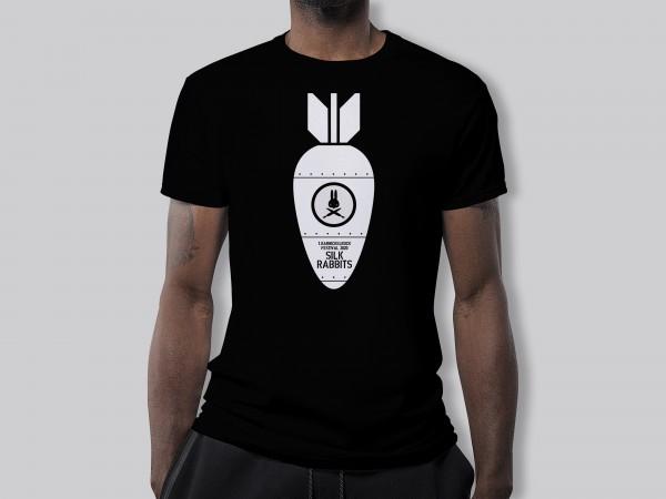 Silk Rabbits T-Shirt 1. Kanickelrock
