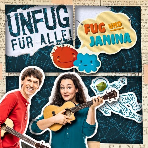 Fug und Janina - Unfug für alle