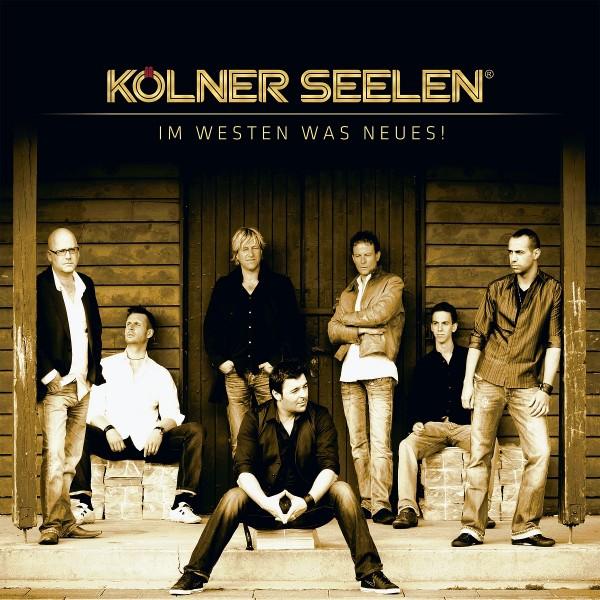 Kölner Seelen - Im Westen was Neues