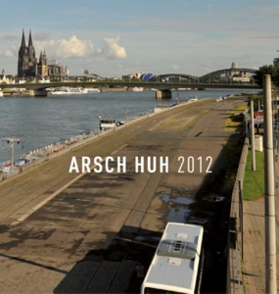 Arsch huh 2012 - CD