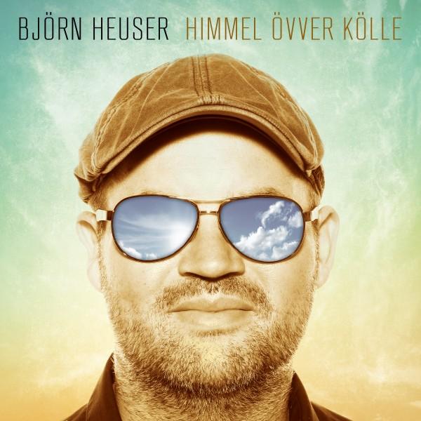 Björn Heuser - Himmel Övver Kölle