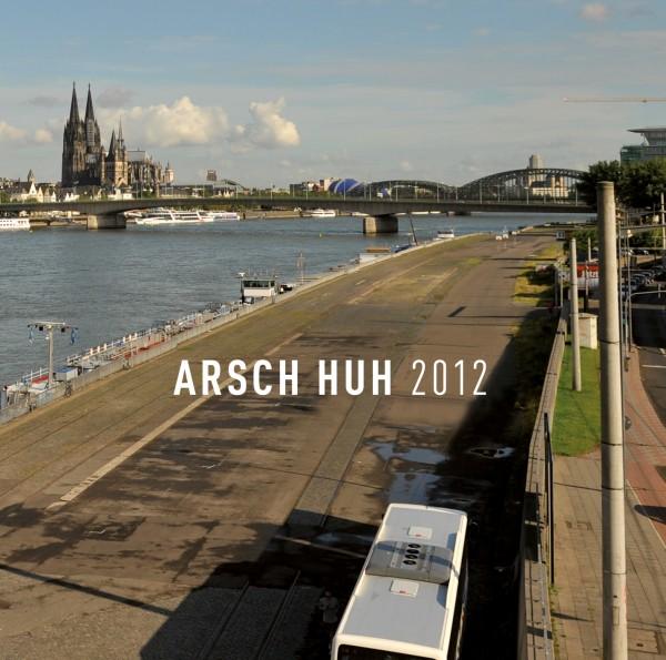 Arsch huh, Zäng ussenander 2012 Doppel-LP