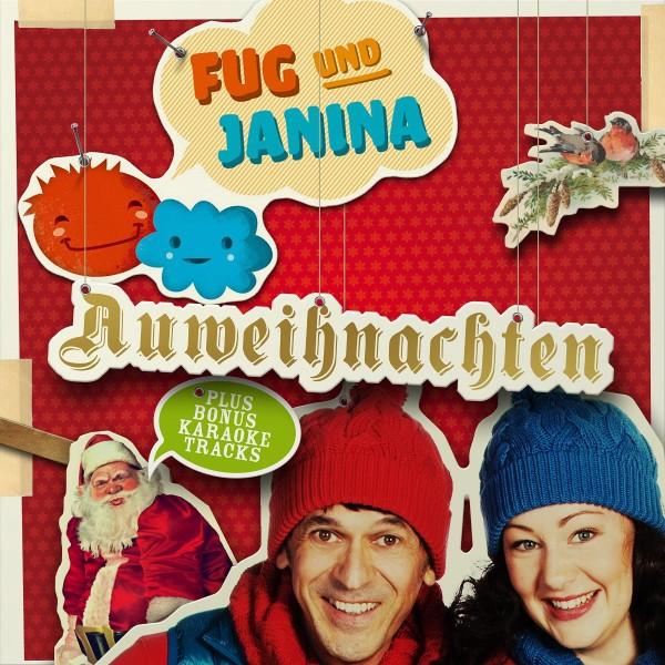 """Fug und Janina - """"Auweihnachten"""""""