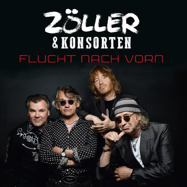 """Zöller & Konsorten - """"Flucht nach Vorn"""""""