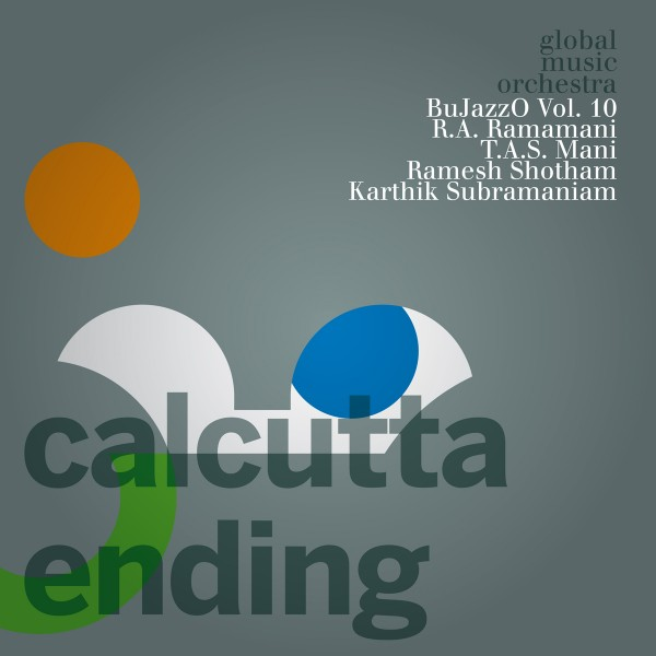 Mike Herting & BuJazzO - Calcutta ending