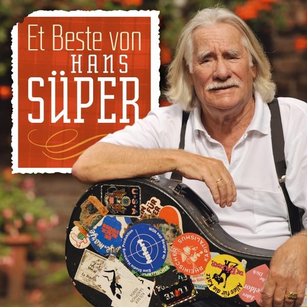Hans Süper - Et Beste von...