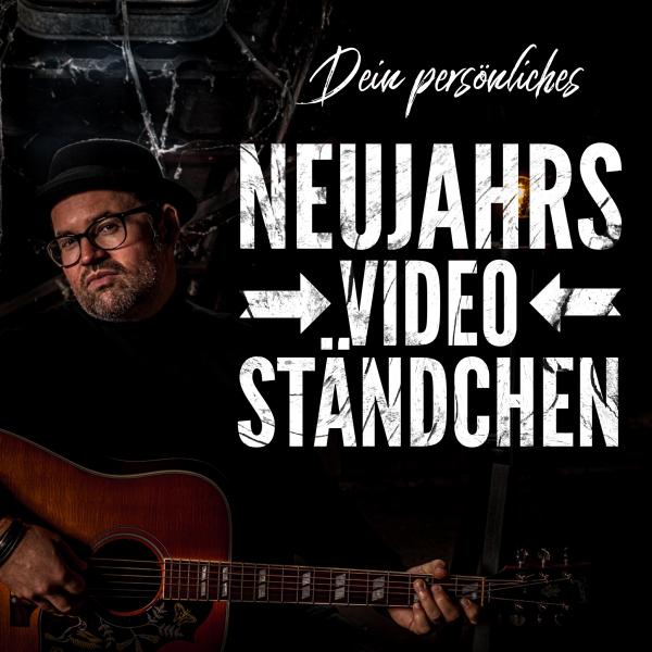 Björn Heuser Neujahrs Video Ständchen