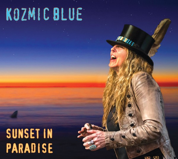 Kozmic Blue - Sunset in Paradise