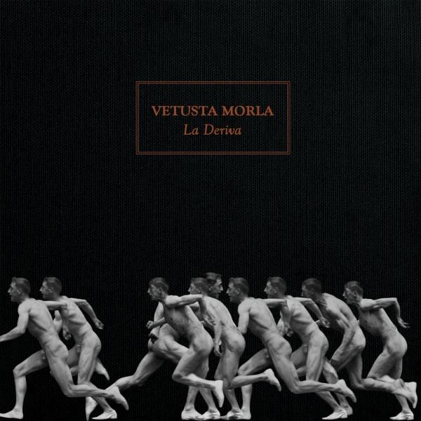 Vetusta Morla - La Deriva (German Edition)